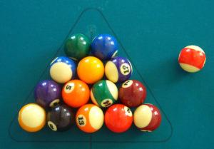 Pool Billard Spielregeln F 252 R 8 Ball 9 Ball Und 14 1