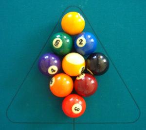 Poolbillard Regeln